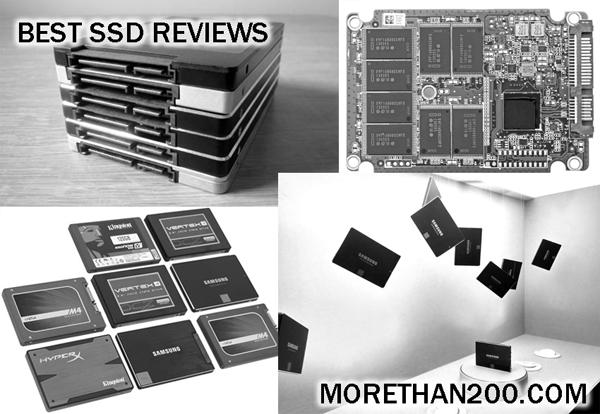best ssd reviews