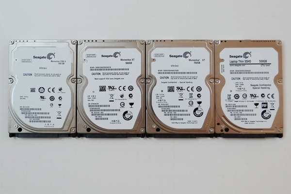 Seagate Hybrid Drive Review