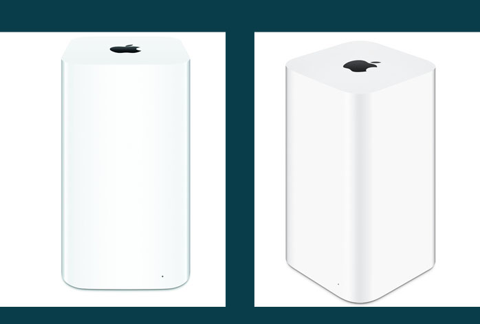 Apple Time Capsule Vs Airport Extreme